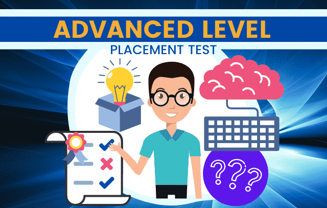 Advanced Placement Test