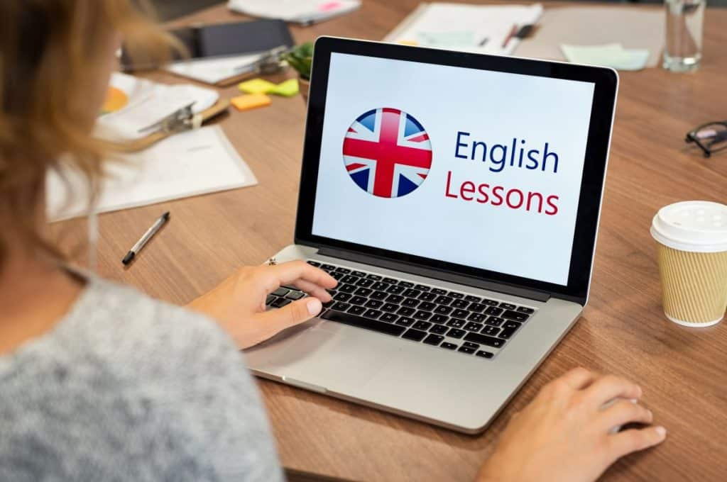 learning-english-online