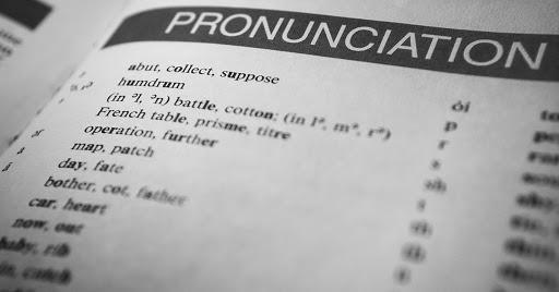 English language.